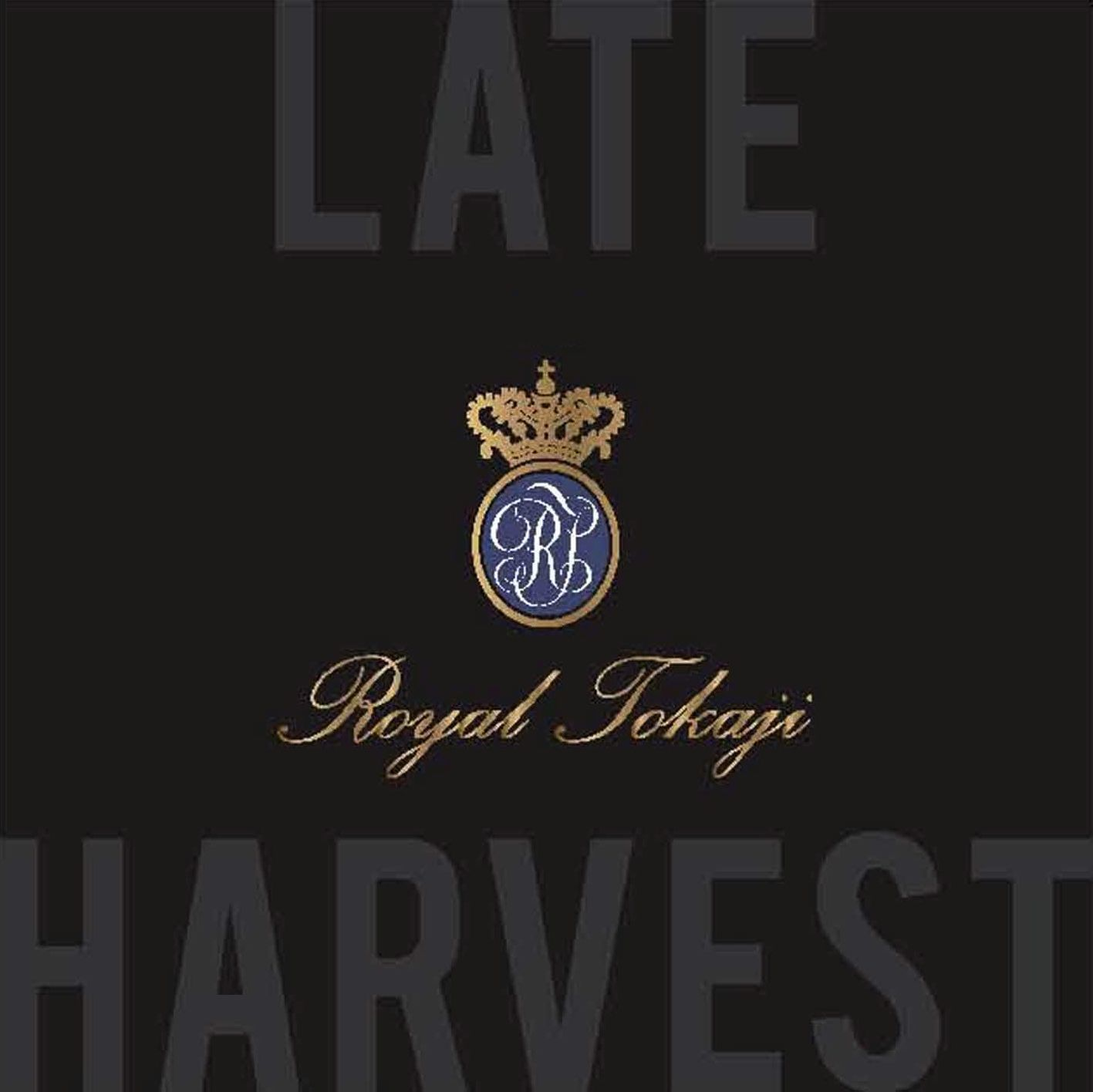 Royal Tokaji Late Harvest (500ML) 2017  Front Label