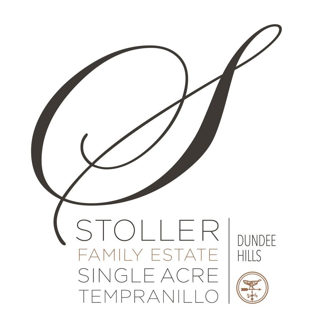Stoller Single Acre Tempranillo 2014 Front Label