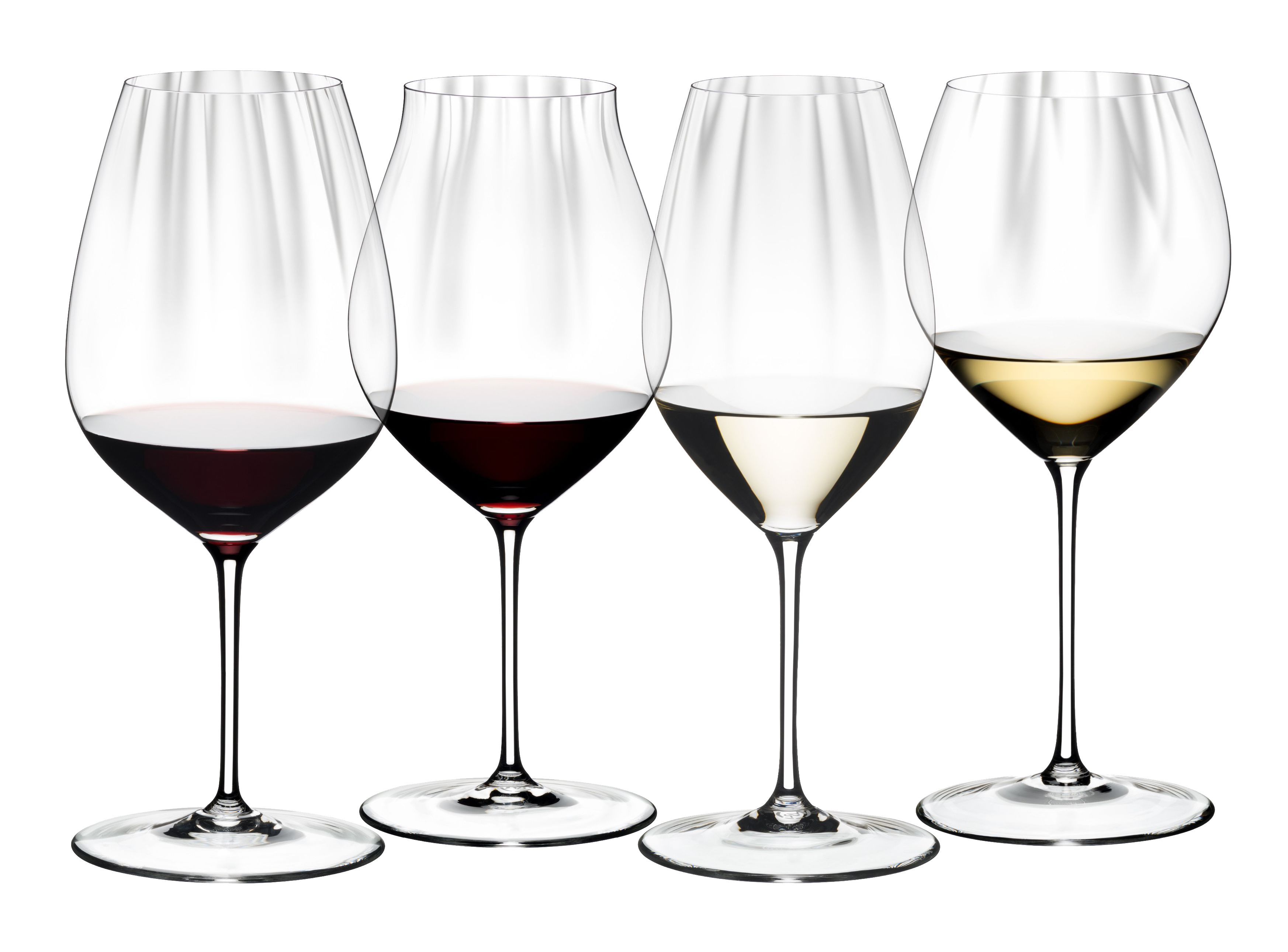 Riedel Performance Tasting Glasses – Set of 4  Gift Product Image