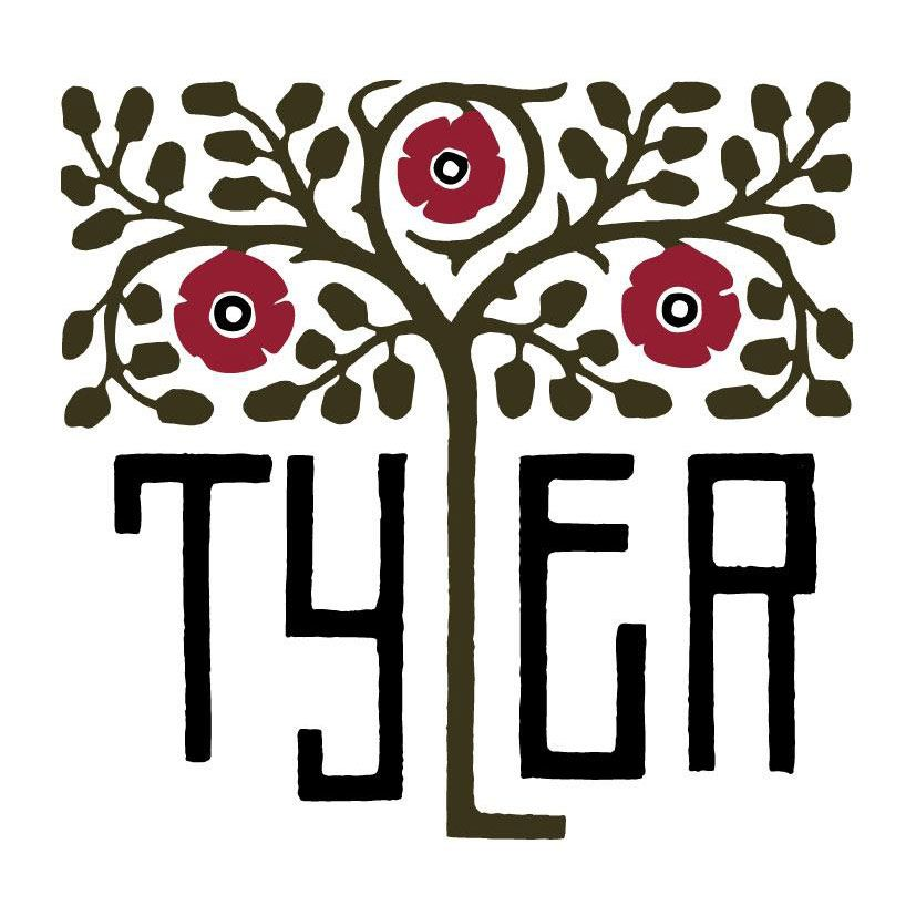 Tyler Winery Santa Barbara County Pinot Noir 2018  Front Label