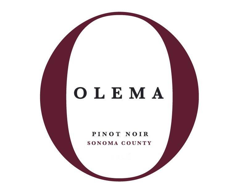 Amici Olema Pinot Noir 2018  Front Label