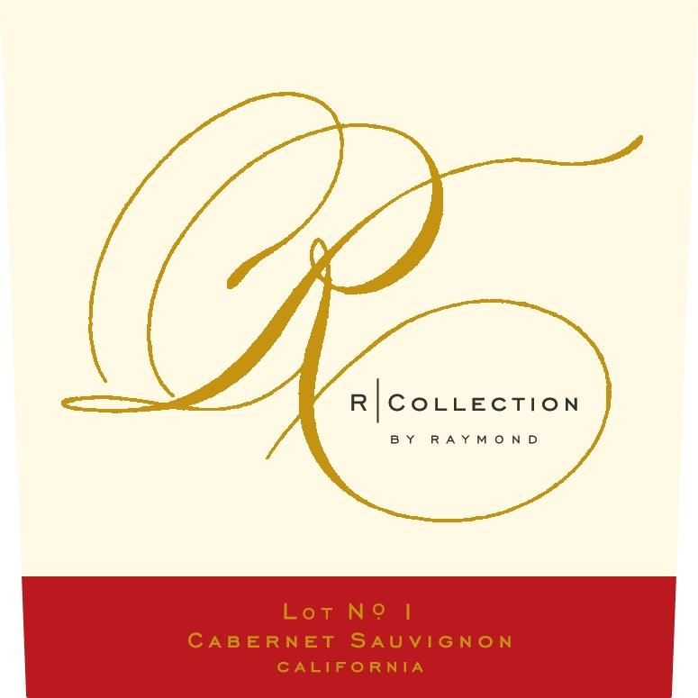 Raymond R Collection Cabernet Sauvignon 2019  Front Label