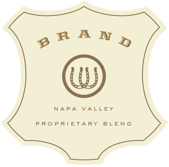 Brand Proprietary Red 2015 Front Label