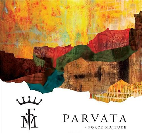 Force Majeure Parvata 2015 Front Label