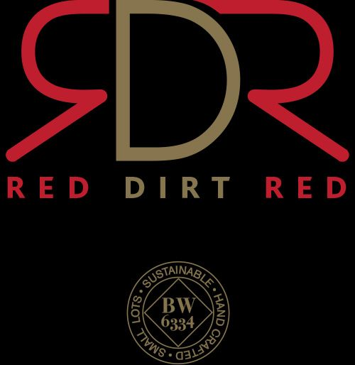 Vinum Cellars Red Dirt Red GSM 2016 Front Label
