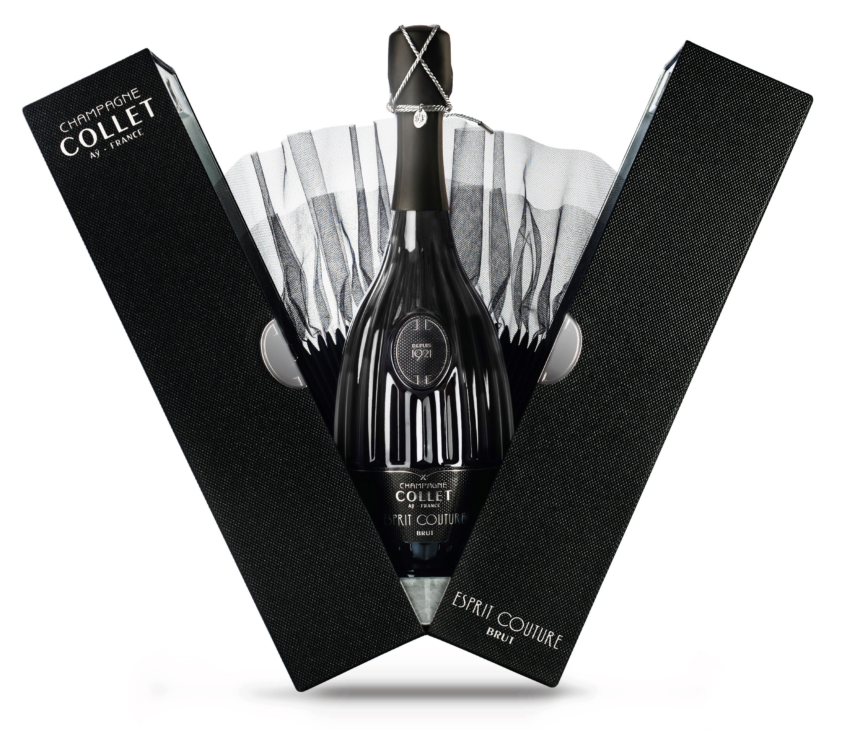 Collet Esprit Couture Brut in Gift Box Gift Product Image