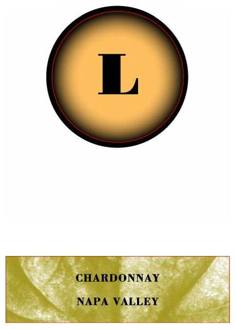 Lewis Cellars Napa Valley Chardonnay 2019  Front Label