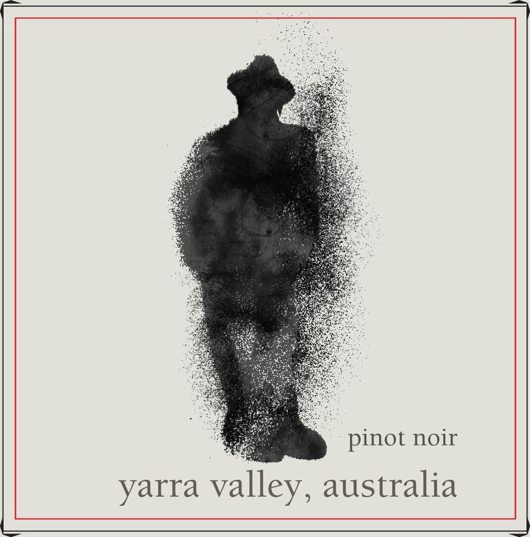 Innocent Bystander Yarra Valley Pinot Noir 2018  Front Label