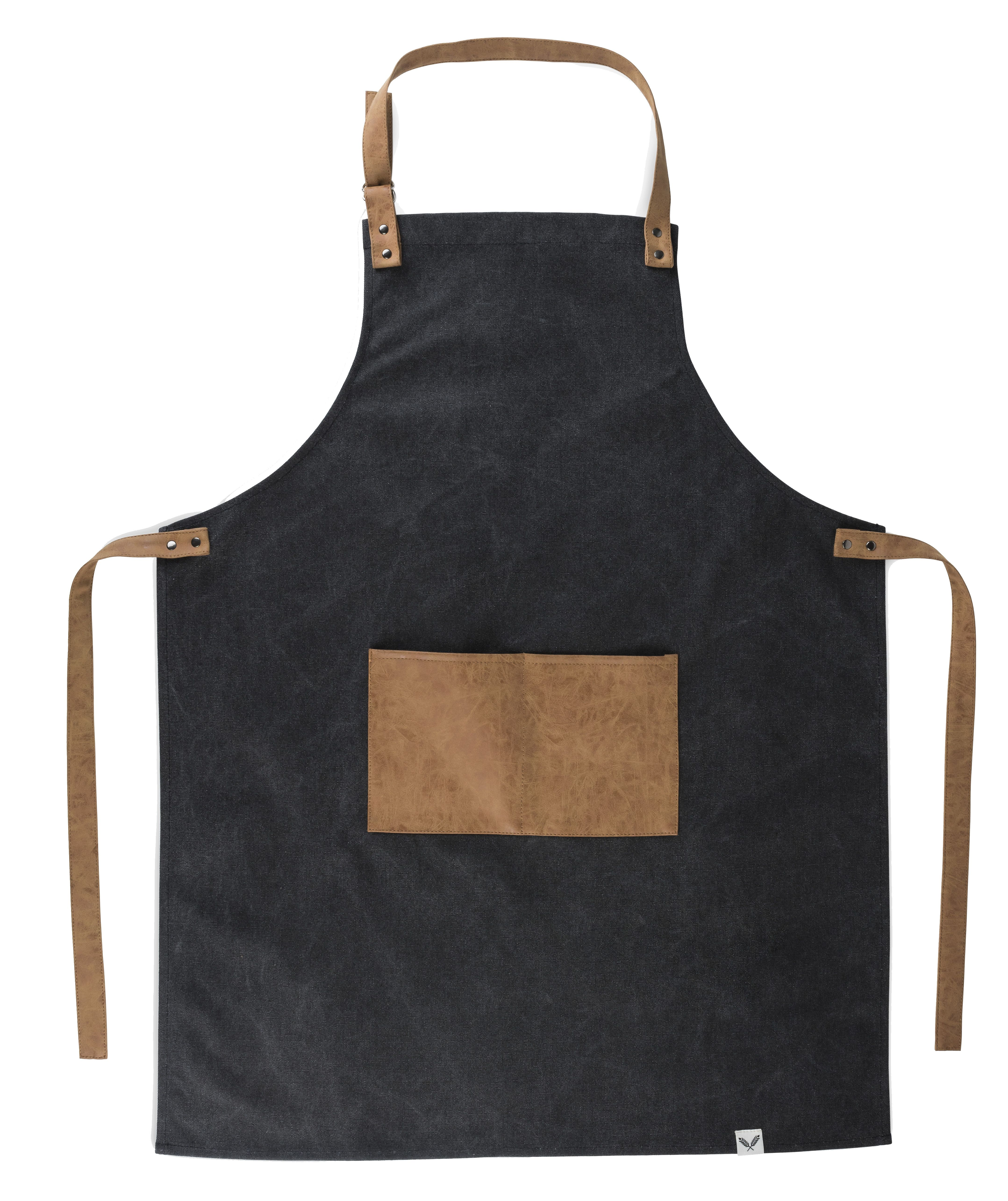 wine.com Canvas Grilling Apron by Foster & Rye  Gift Product Image