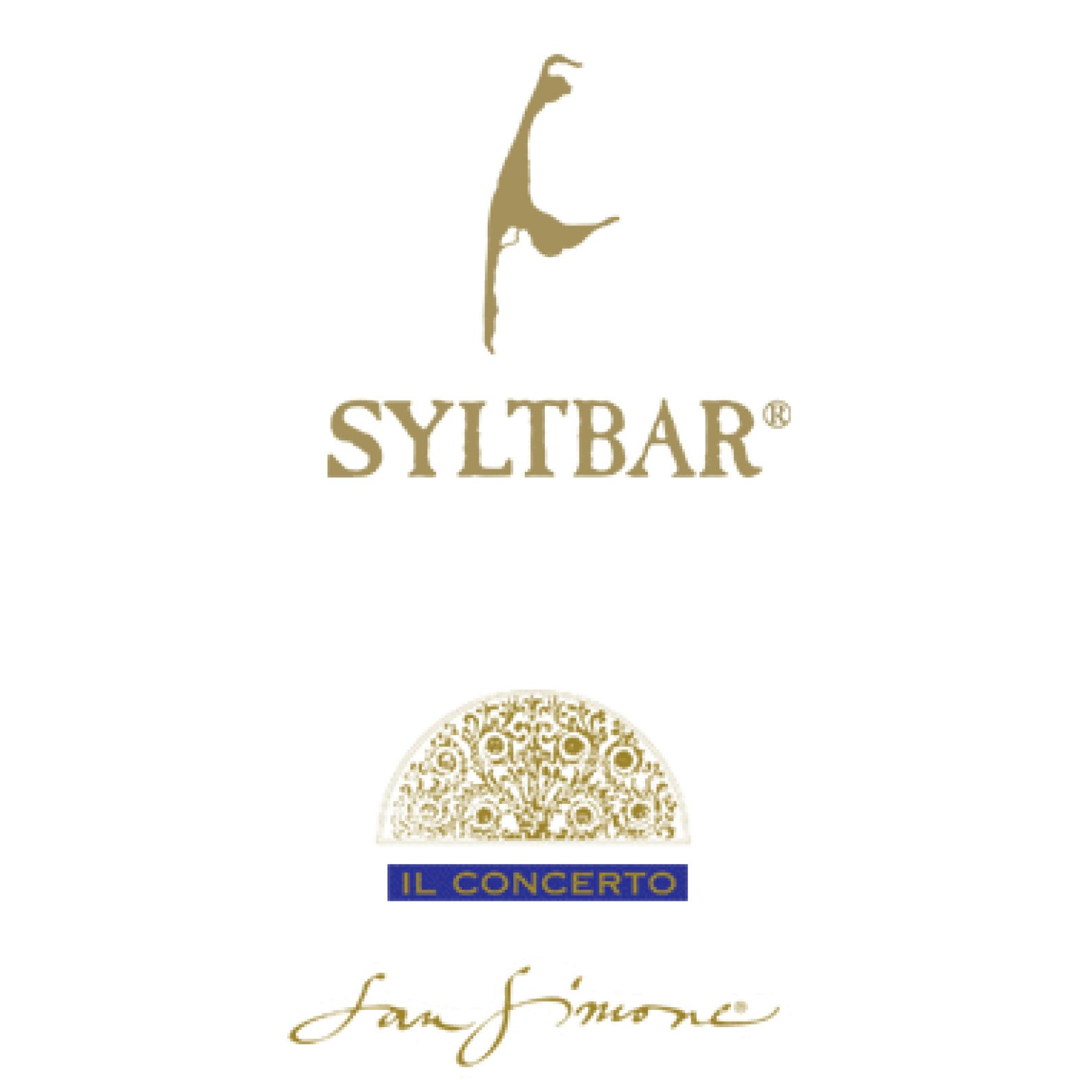 Syltbar Mr. Prosecco  Front Label