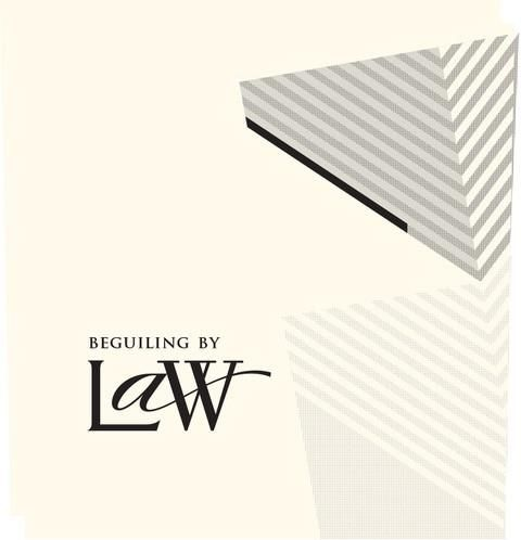 Law Estate Wines Beguiling 2017  Front Label