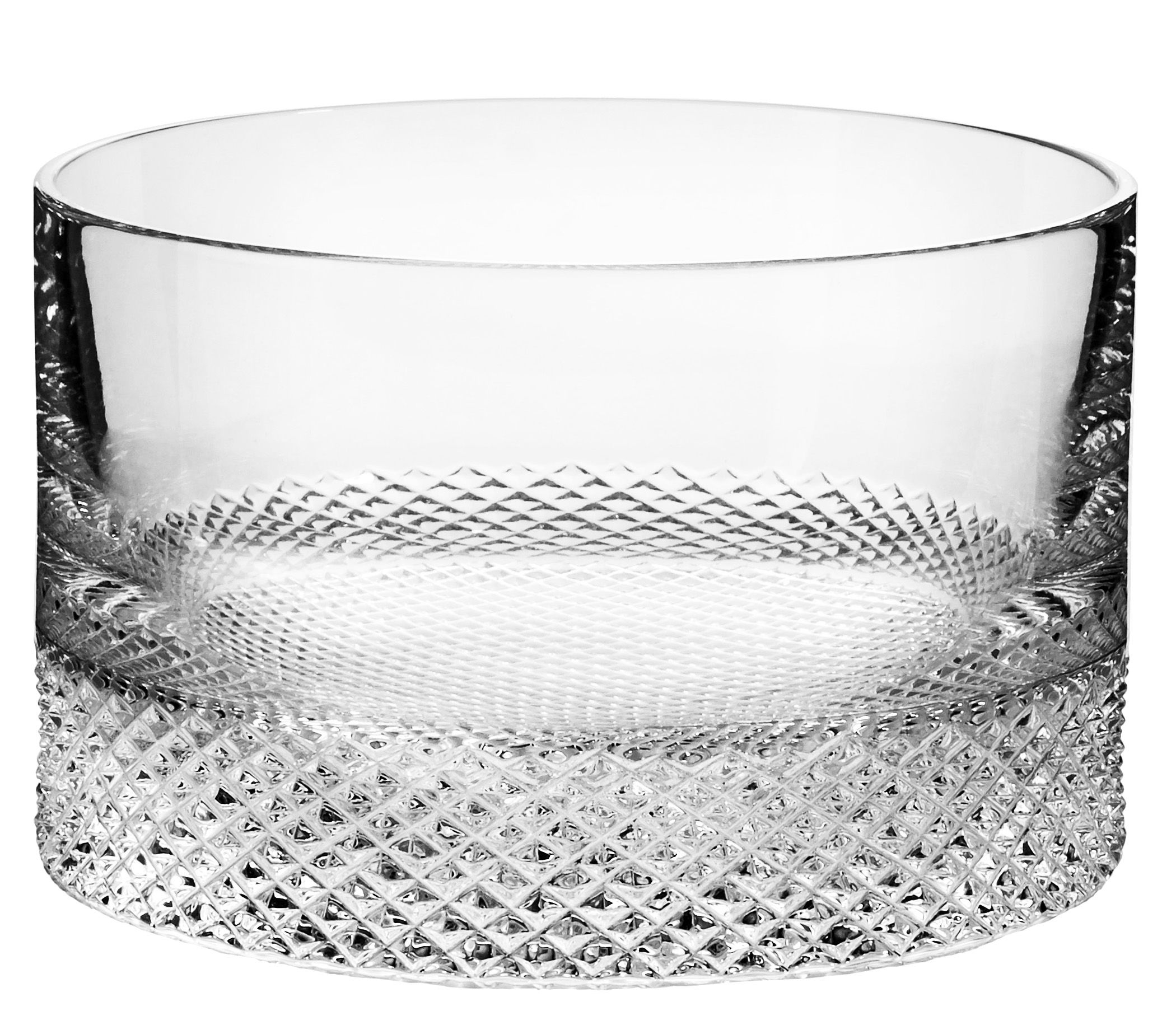 Richard Brendon Diamond Ice Bucket  Gift Product Image