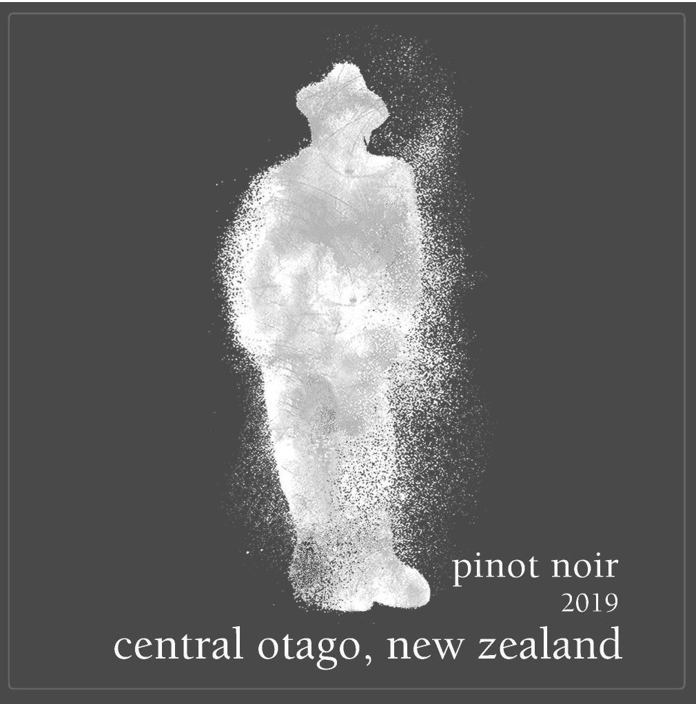 Innocent Bystander Central Otago Pinot Noir 2019  Front Label