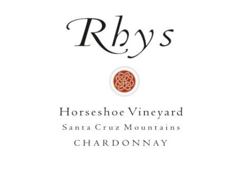 Rhys Vineyards Horseshoe Vineyard Chardonnay (3 Liter - OWC) 2013  Front Label