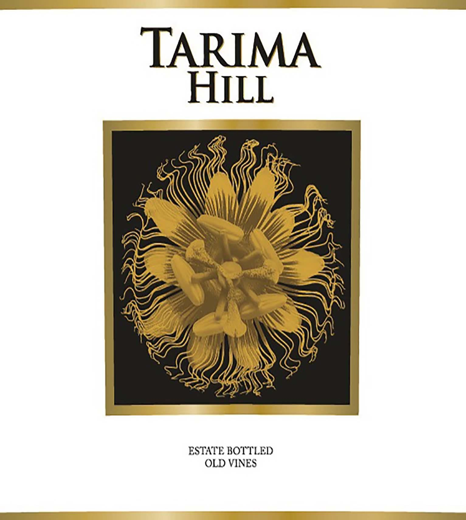 Bodegas Volver Tarima Hill Old Vines 2016 Front Label