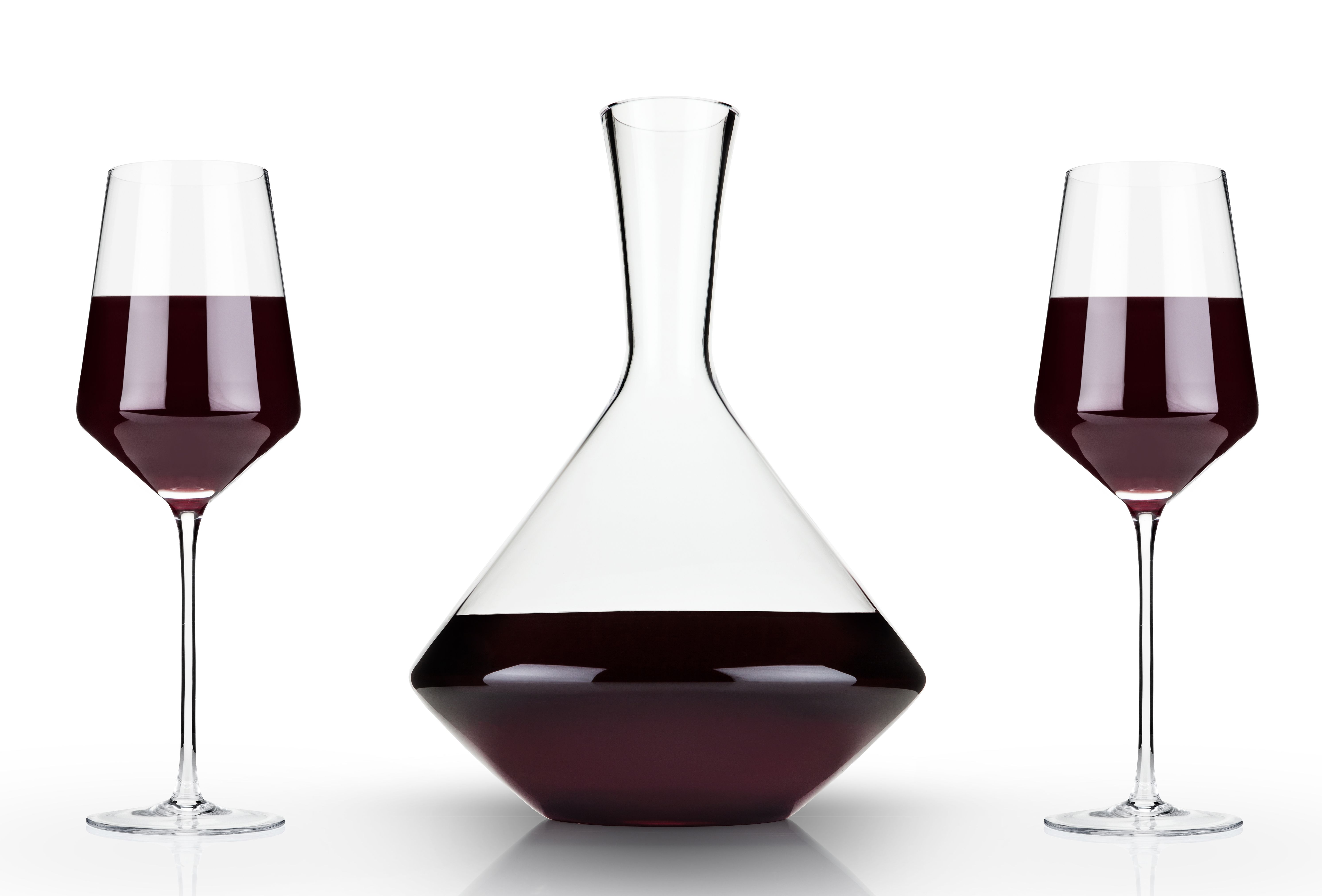wine.com Raye Decanter Gift Set  Gift Product Image