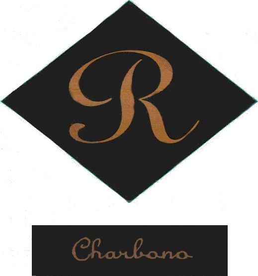 Jeff Runquist R Charbono 2015  Front Label