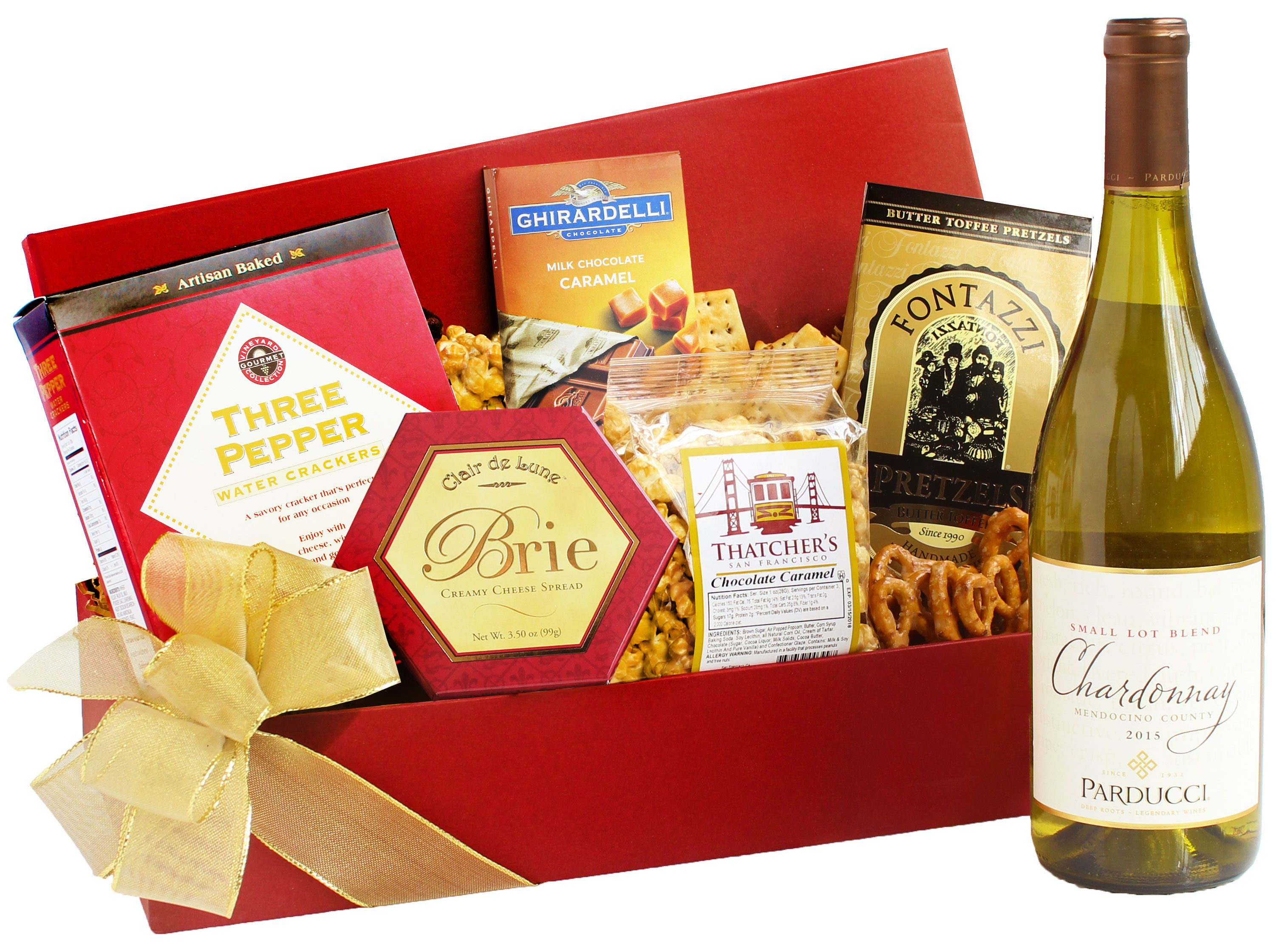 Shop Wine Food Gifts