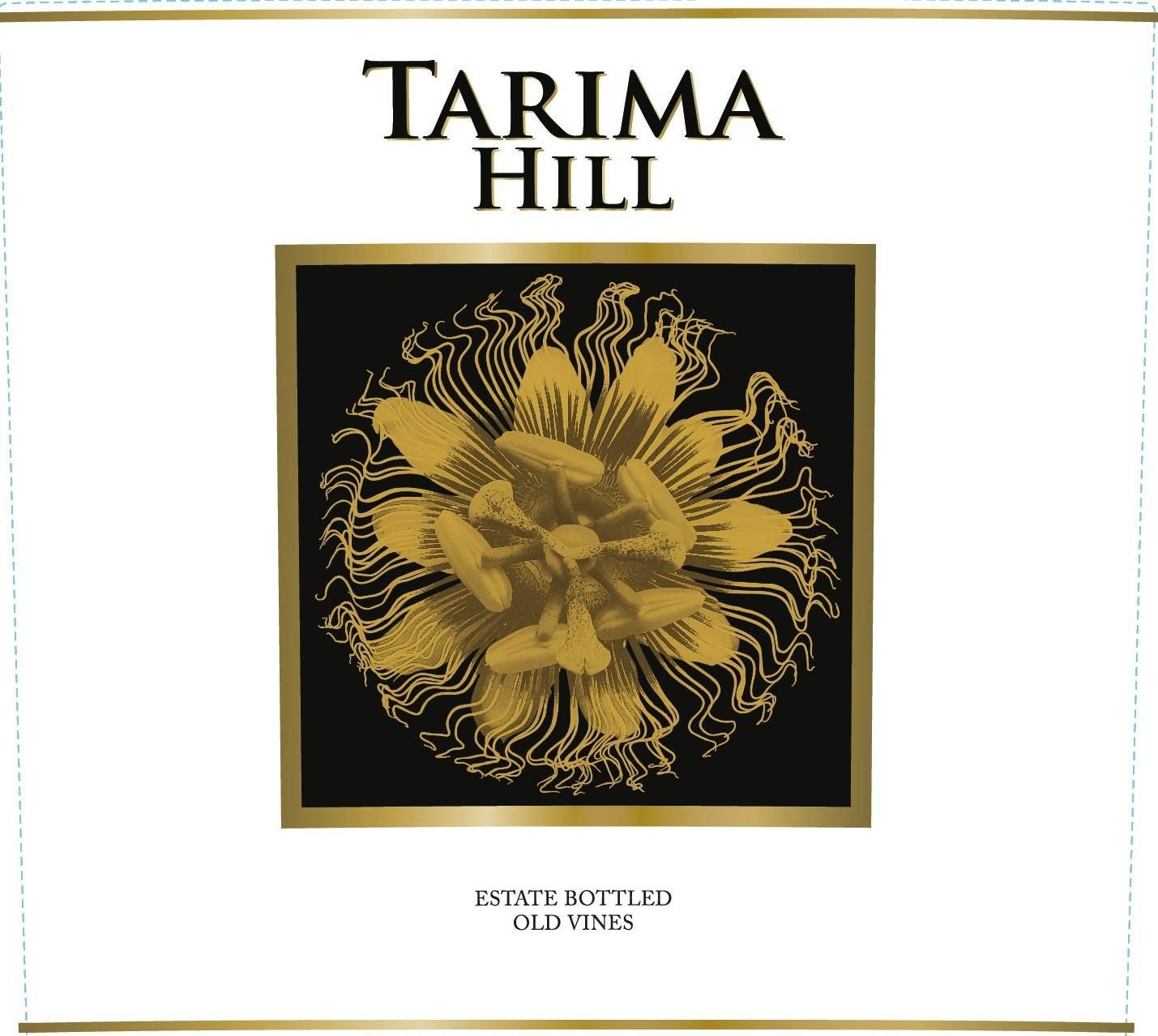 Bodegas Volver Tarima Hill Old Vines 2017  Front Label