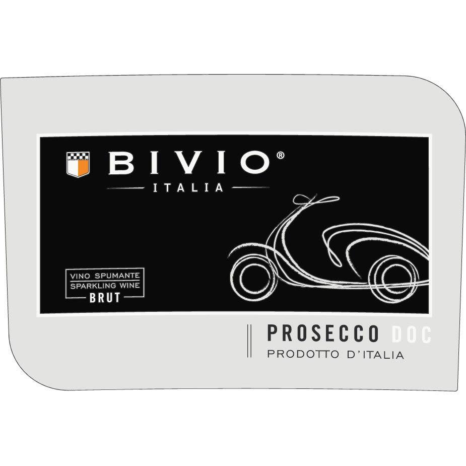 Bivio Prosecco - Champagne...