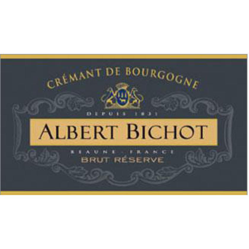 Albert Bichot Cremant de Bourgogne Brut Reserve - Champagne & Sparkling