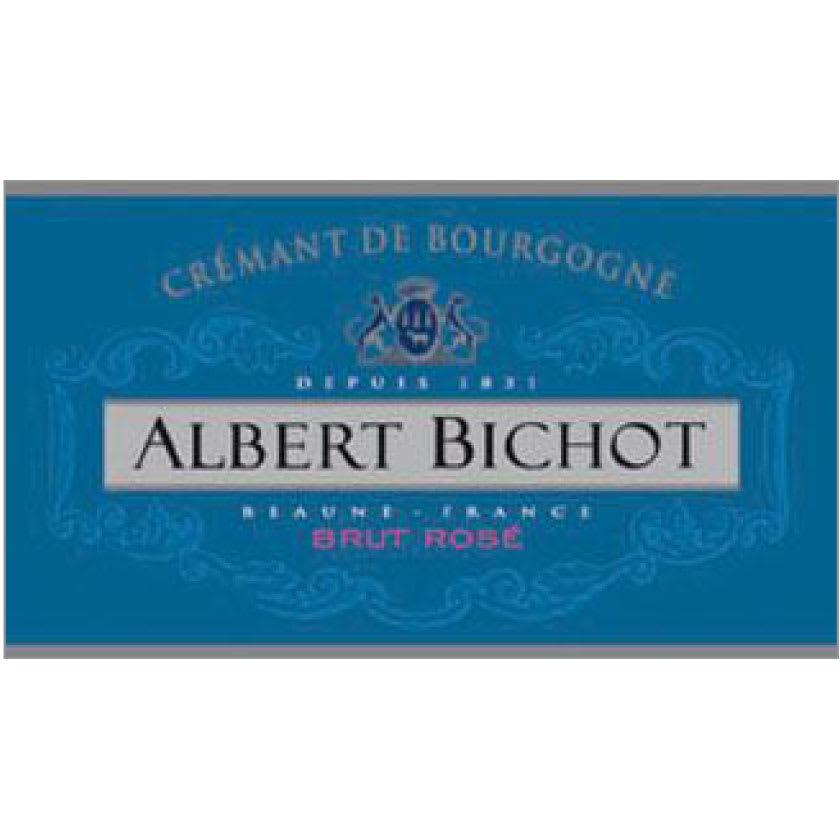 Albert Bichot Cremant de Bourgogne Brut Rose - Champagne & Sparkling