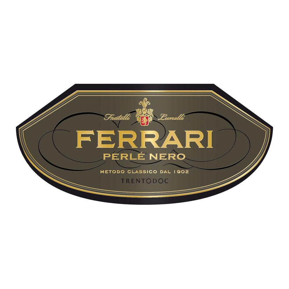 Ferrari 2007 Perle Nero - Champagne & Sparkling