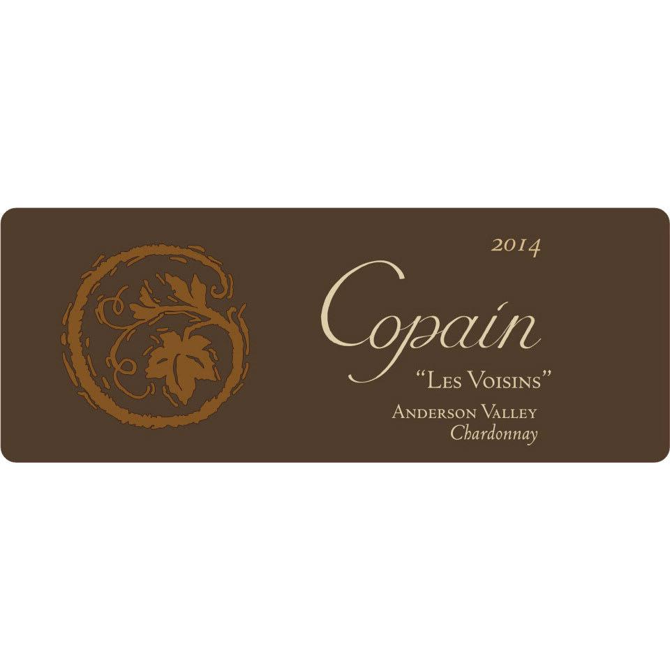 Copain 2014 Les Voisins...
