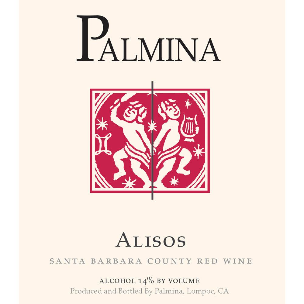 Palmina 2014 Alisos -...