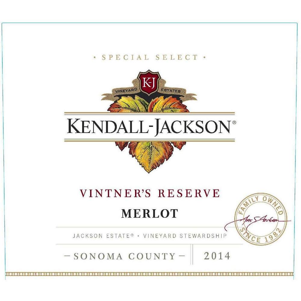 Kendall-Jackson 2014...