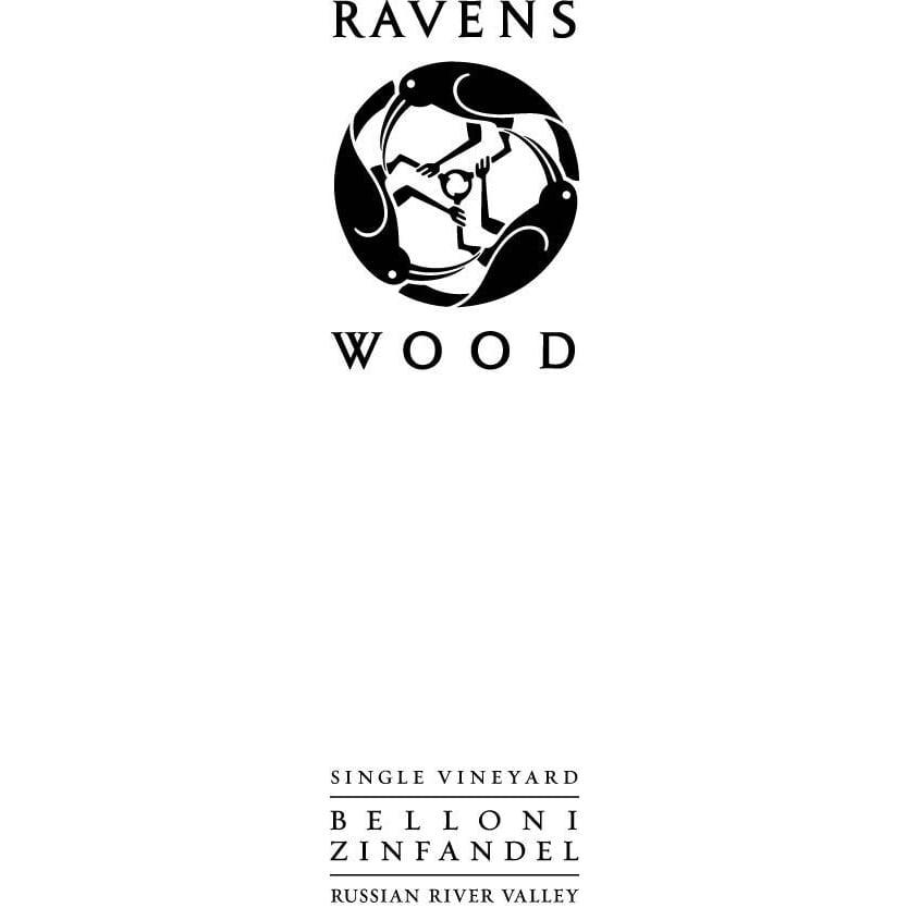 Ravenswood 2014 Belloni...