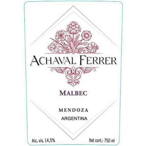 Achaval-Ferrer 2016 Mendoza...