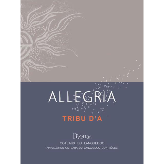 Allegria 2015 Tribu d'A...