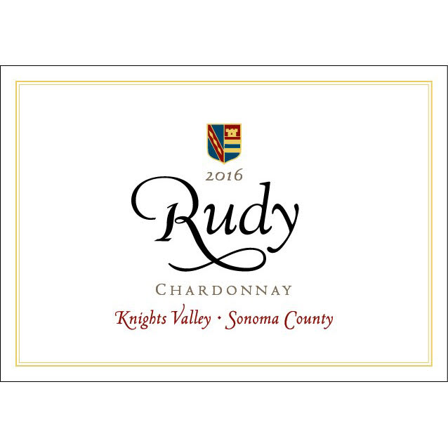 Rudy 2016 Knights Valley...