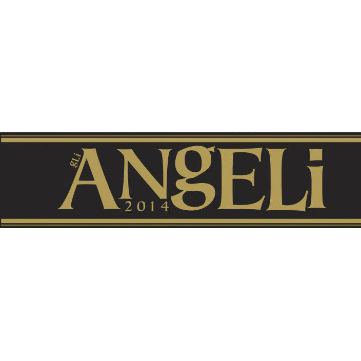 Stolpman Vineyards 2014 Angeli - Syrah/Shiraz Red Wine