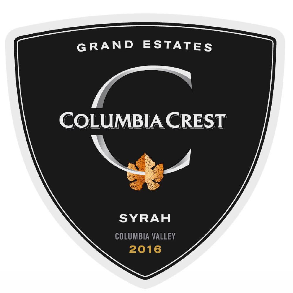 Columbia Crest 2016 Grand...