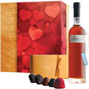 Perfect Match: Warres Otima Port & Godiva - Wine Collection Gift