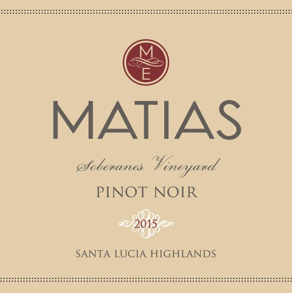 Matias 2015 Santa Lucia...