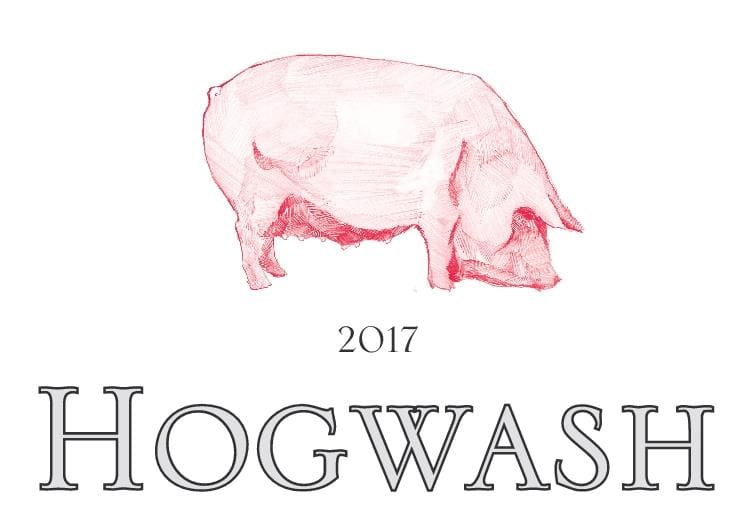 Tuck Beckstoffer 2017 Hogwash Rose - Rosé Rosé Wine