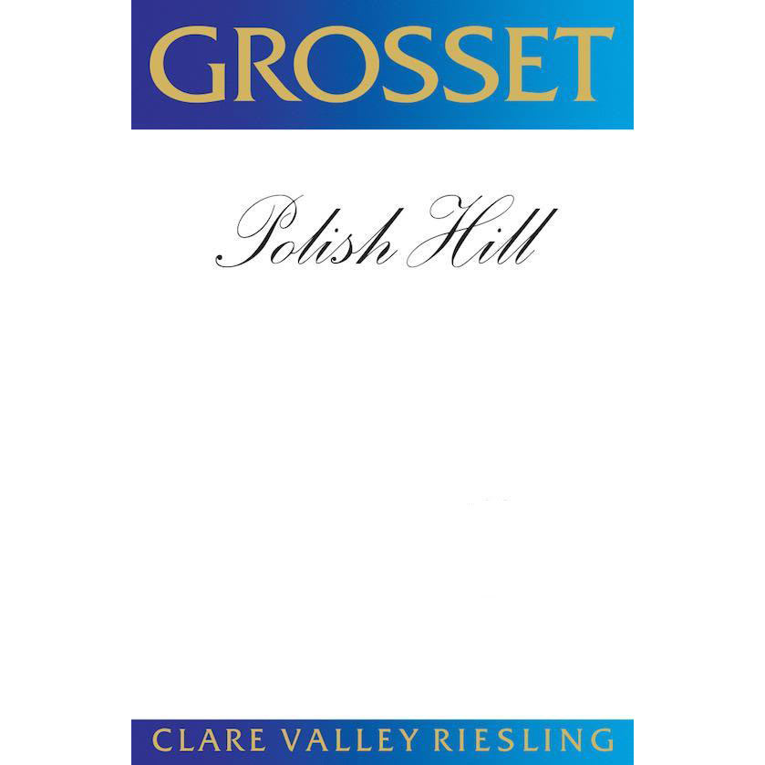 Grosset 2018 Polish Hill Riesling - White Wine