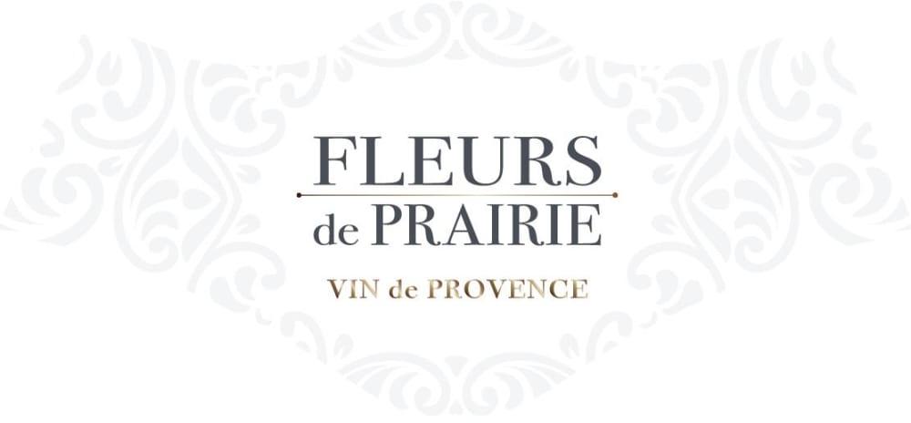 Fleurs de Prairie 2018 Rose - Rosé Rosé Wine