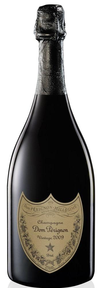 Dom Perignon & Godiva Gift Set - Wine Collection Gift