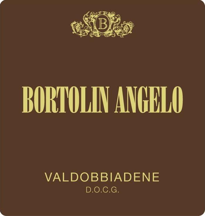 Angelo Bortolin 2018 Prosecco Extra Dry - Champagne & Sparkling