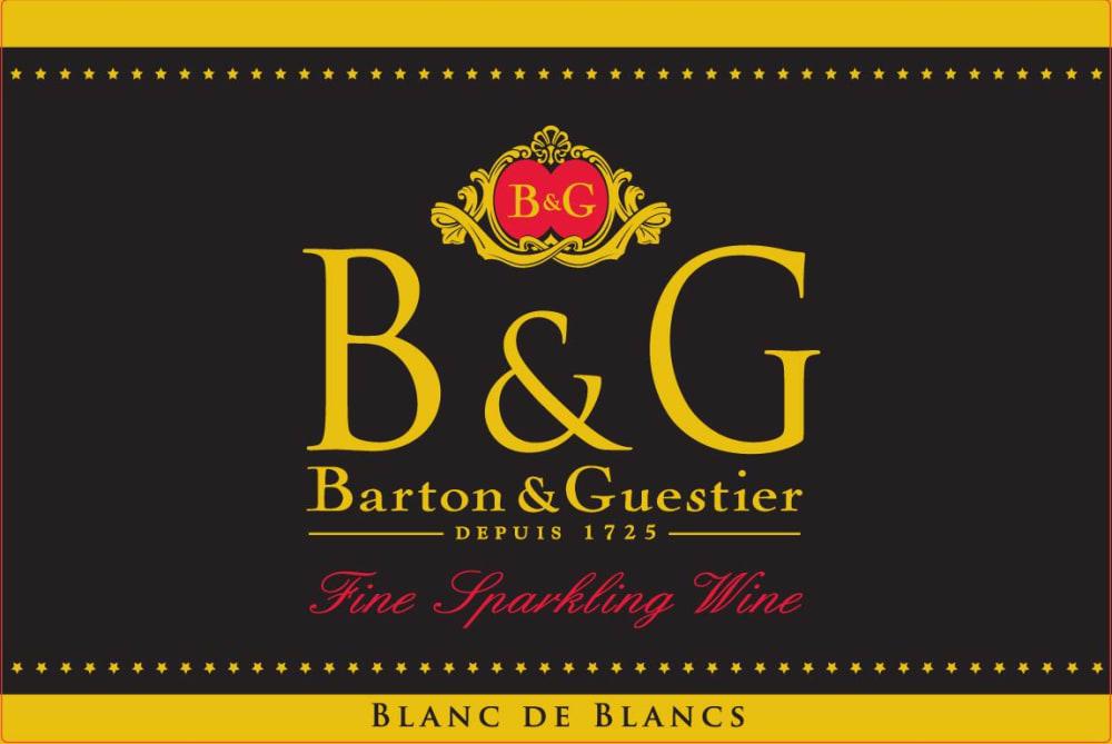 Barton & Guestier Sparkling...