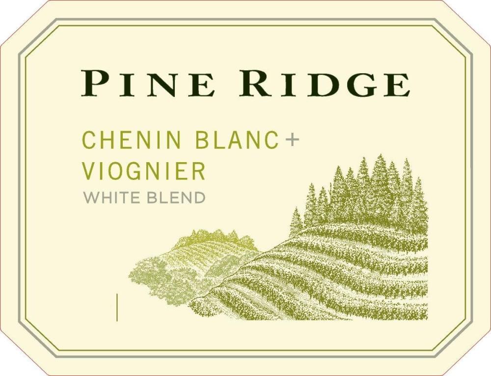Pine Ridge 2017 Chenin...