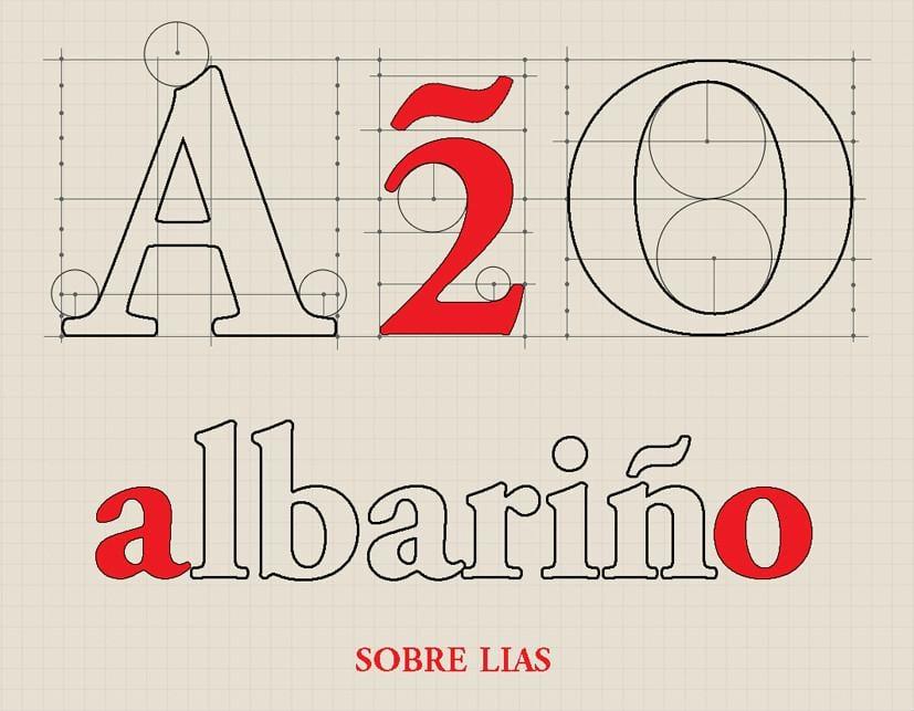 Bodegas Castro Martin 2016 A2O Albarino - White Wine