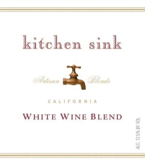 Kitchen Sink Wine Learn About Buy Online Wine Com
