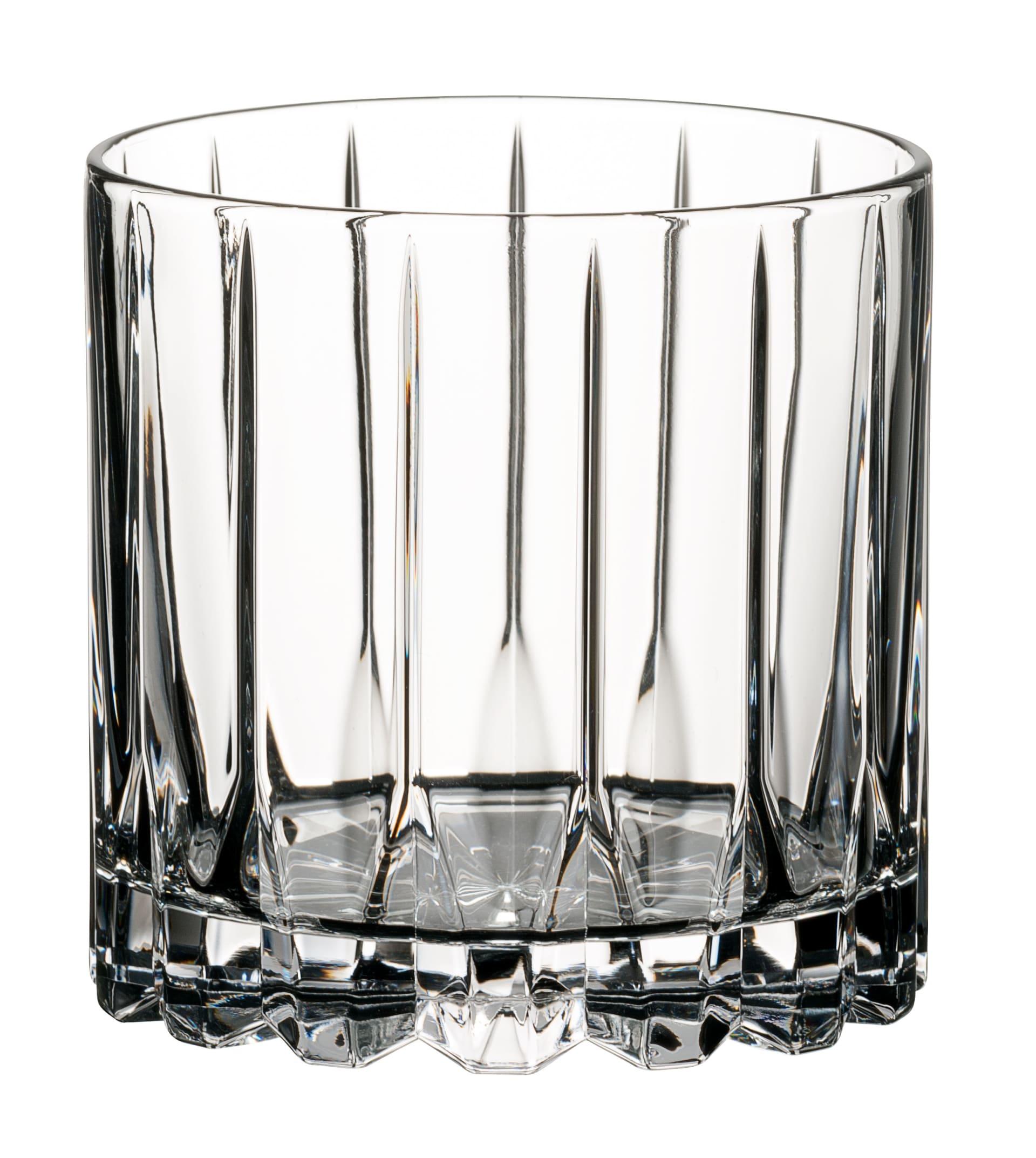 Riedel Rocks Glass (Set of 2)