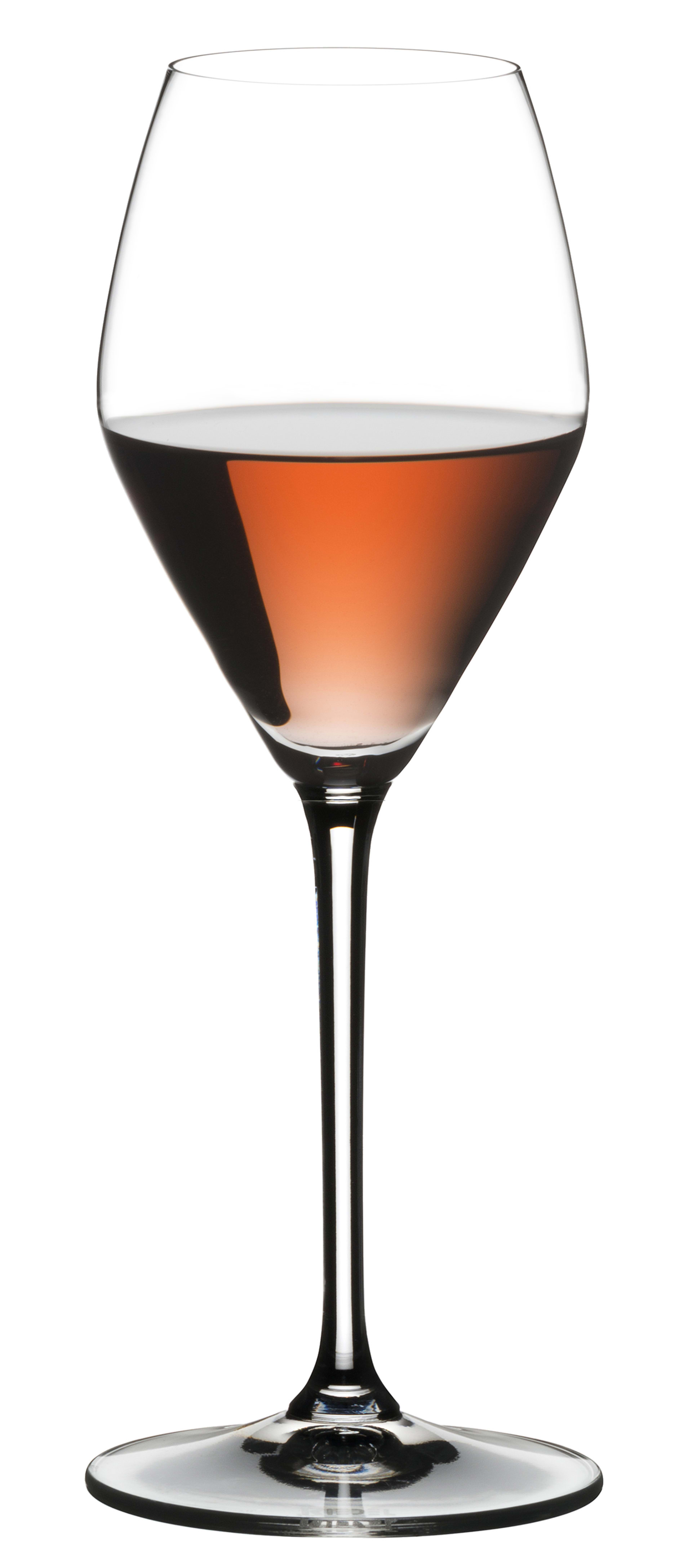 Riedel Extreme Rose / Champagne Glasses (Set of 4)