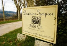Domaine Tempier   Winery Image